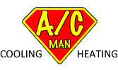 AC Man Houston - HVAC & Air Conditioning Repair
